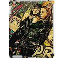 American Gothic iPad Case/Skin