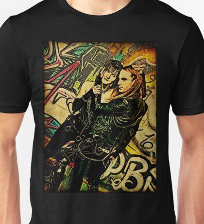 American Gothic Unisex T-Shirt