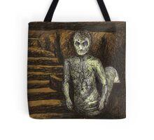 Reptile Boy - Demon - BtVS Tote Bag
