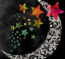 Dark Moon by MrBrightsidee