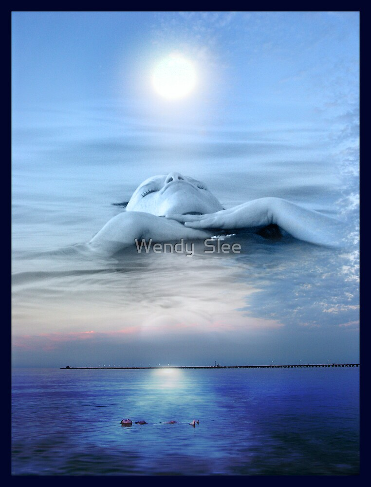 Reverie by Wendy  Slee
