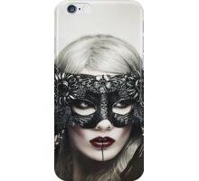 Zoe Harlotta - Queen of Birds 1 iPhone Case/Skin