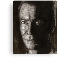 Halloween - Ethan Rayne - BtVS Canvas Print