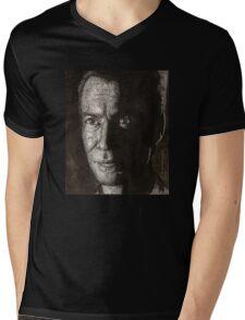 Halloween - Ethan Rayne - BtVS Mens V-Neck T-Shirt