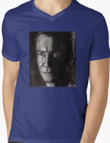 Halloween - Ethan Rayne - BtVS Mens V-Neck T-Shirt
