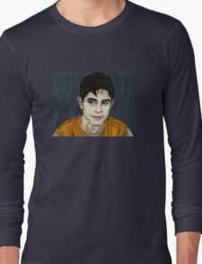 Lie to Me - Ford - BtVS Long Sleeve T-Shirt