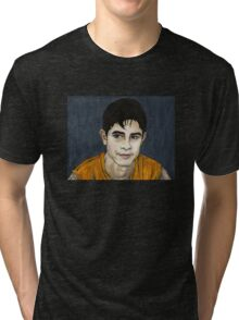 Lie to Me - Ford - BtVS Tri-blend T-Shirt