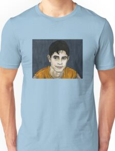 Lie to Me - Ford - BtVS Unisex T-Shirt