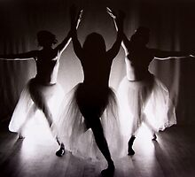 Essence of Ballet by KCSchiller