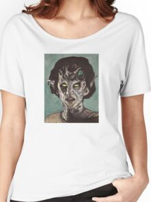 The Dark Age - Eyghon/Jenny - BtVS Women's Relaxed Fit T-Shirt