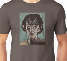 The Dark Age - Eyghon/Jenny - BtVS Unisex T-Shirt