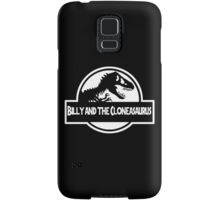 Billy And The Cloneasaurus Samsung Galaxy Case/Skin