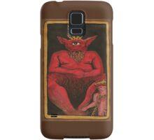 What's My Line, Part One - Order of Taraka 1 - BtVS Samsung Galaxy Case/Skin