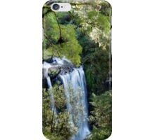 Hopetoun Falls iPhone Case/Skin