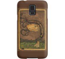 What's My Line, Part One - Order of Taraka 2 - BtVS Samsung Galaxy Case/Skin