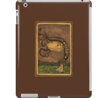 What's My Line, Part One - Order of Taraka 2 - BtVS iPad Case/Skin