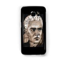 What's My Line, Part Two - Spike - BtVS Samsung Galaxy Case/Skin