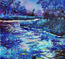 magic river 560108 by calimero