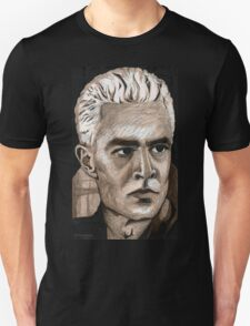What's My Line, Part Two - Spike - BtVS Unisex T-Shirt