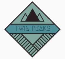 Twin Peaks by sorryforthewait