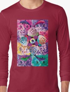 INTERNET BARF Long Sleeve T-Shirt