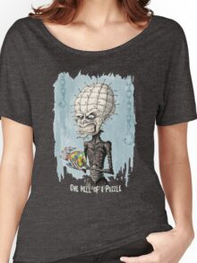 One Hell of a Puzzle Women's Relaxed Fit T-Shirt