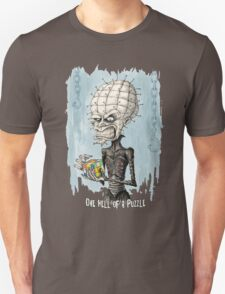 One Hell of a Puzzle Unisex T-Shirt