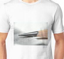 Pencil lead. Unisex T-Shirt