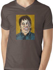 Ted - Robot Ted - BtVS Mens V-Neck T-Shirt