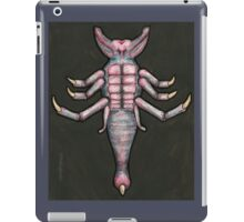 Bad Eggs - Bezoar/Parasite - BtVS iPad Case/Skin