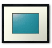 Mirrors of Love Framed Print