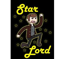 Star-Lord Photographic Print