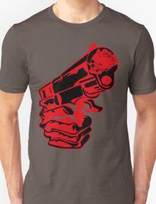 PİSTOL  T-Shirt