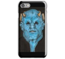 Surprise - The Judge - BtVS iPhone Case/Skin