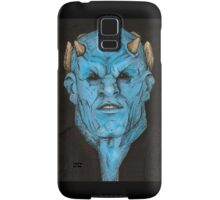 Surprise - The Judge - BtVS Samsung Galaxy Case/Skin
