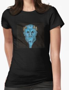 Surprise - The Judge - BtVS Womens Fitted T-Shirt