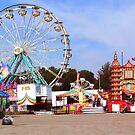Warren County A&L Fair Midway by © Joe  Beasley IPA