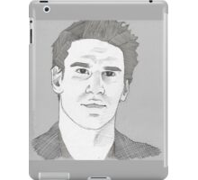 Innocence - Angelus - BtVS iPad Case/Skin