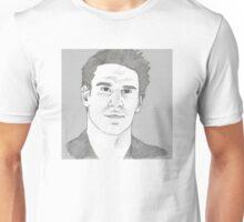 Innocence - Angelus - BtVS Unisex T-Shirt