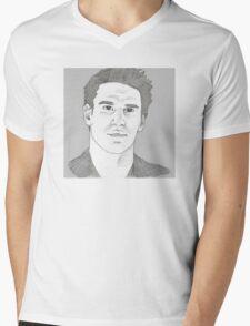 Innocence - Angelus - BtVS Mens V-Neck T-Shirt