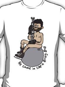 Bollig Ball T-Shirt