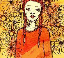 Ginger Girl by Riordan368