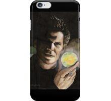 Passion - Angelus - BtVS iPhone Case/Skin