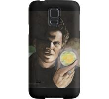 Passion - Angelus - BtVS Samsung Galaxy Case/Skin