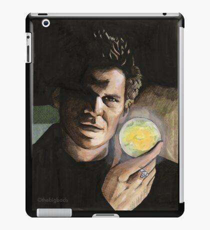Passion - Angelus - BtVS iPad Case/Skin