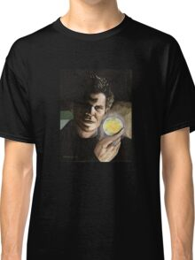 Passion - Angelus - BtVS Classic T-Shirt