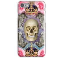 DEATH, I LOVE YOU iPhone Case/Skin