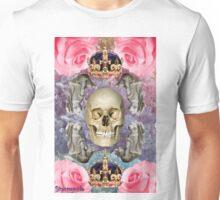 DEATH, I LOVE YOU Unisex T-Shirt