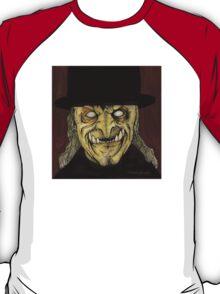 Killed By Death - Der Kindestod - BtVS T-Shirt