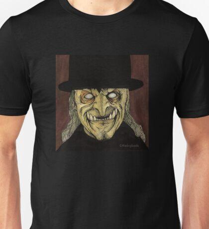 Killed By Death - Der Kindestod - BtVS Unisex T-Shirt